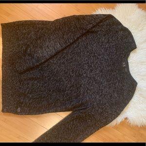 Men's AX sweater